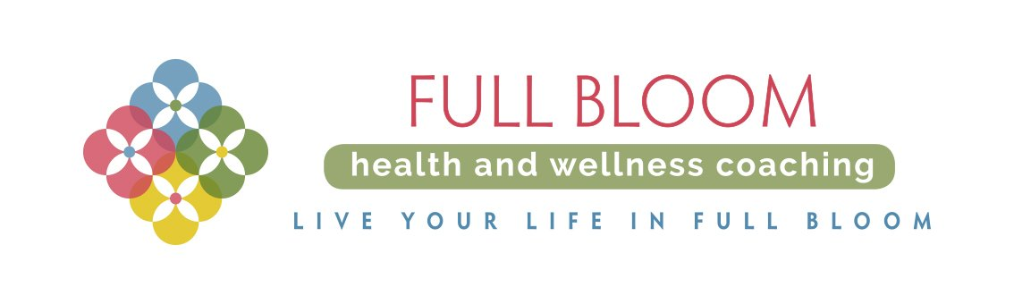 Michelle Gowland - Full Bloom Health and Wellness Coaching